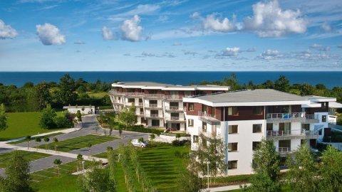 Lux Apartament Słoneczny Klif | 5 os.| 400 m od morza