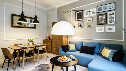 Sanhaus Apartments. Komfortowe Apartamenty w Sopocie w doskonałych lokalizacjach