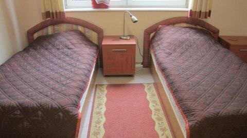 Villa Paradiso | Pokoje 2, 3, 4, 5 i 6 osobowe