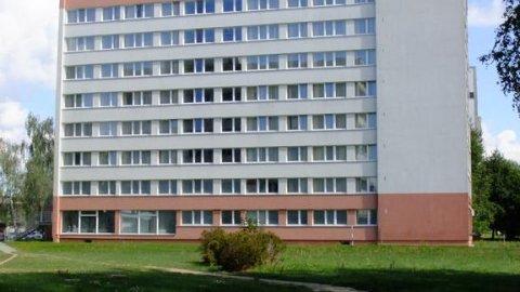 Hotelový dům Academic Hradec Králové