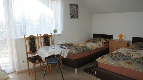 pokoje gościnne- noclegi u Lili