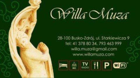 Willa Muza