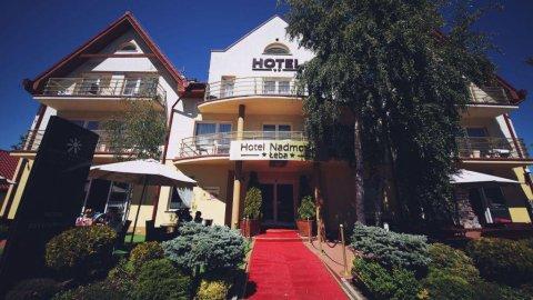 Hotel Nadmorski w Łebie