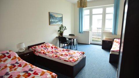 SHIRE apartamenty/pokoje w centrum Gdyni | 5 minut do plaży