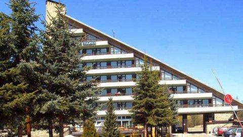 Ośrodek Tulipan - Sanatorium Ustroń