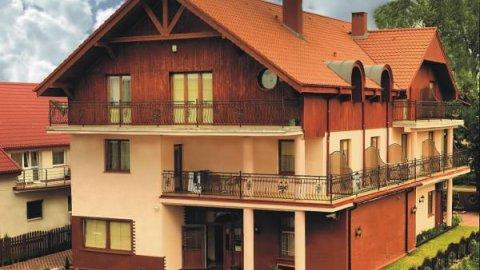 Villa Tropikana - 900 metrów od plaży, idealny dla rodzin