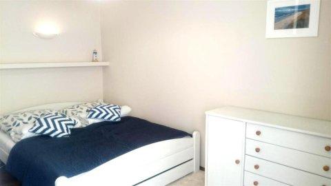 Apartament Mieszka dla 6 osób | 3 pokoje