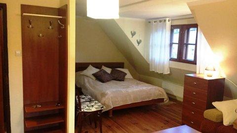 Apartament Kłos Mały Rynek