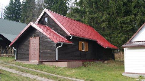 Domek BIAŁKA