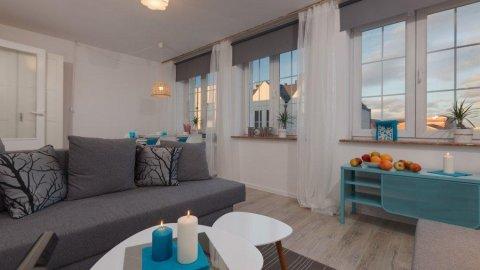 Gdańsk Targ Rybny Apartment Possession