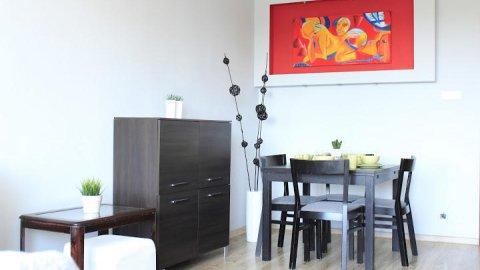 Apartament Sea&Sun Gdańsk Przymorze