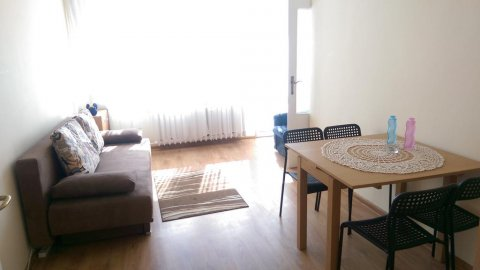 Słoneczny Apartament Sopot