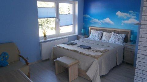 Słoneczna 10tka | Domki | Apartamenty