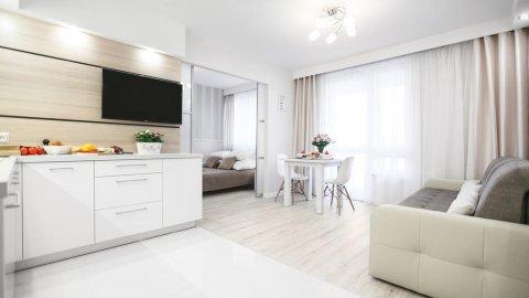 Apartamenty Centrum Rzeszów