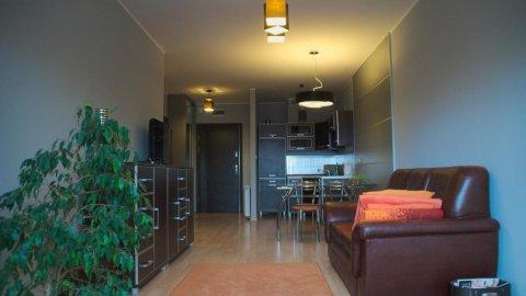 Apartament Strand