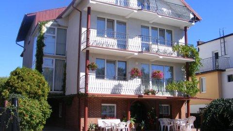 Kołobrzeg U Musiała Noclegi Pokoje Apartamenty (Mieszkania) Blisko Morza