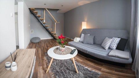 Apartament JosepHome - Centrum