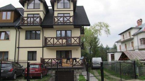 Pyziak Stanislawa apartament