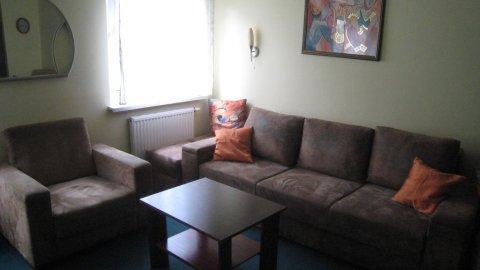 Apartament w Centrum Sopotu | Osiedle Dolina Gołębiewska + hala garażowa