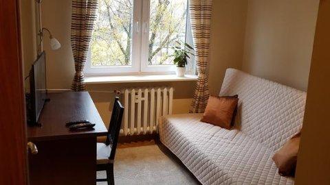 Apartament Dantyszka Zapraszamy!