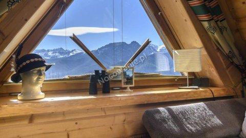 Apartament WYJĄTKOWY z widokiem na góry
