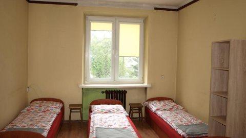 TanieSpanie Krokus. Komfortowe pokoje w dobrej lokalizacji