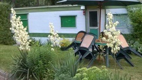 Urlop z Puckiem | domek lub pokój 150 metrów od morza