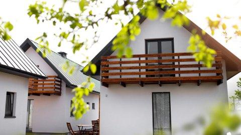 AKACJOWA domki / apartamenty