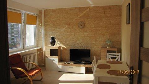 Komfortowe mieszkanie 2 pokojowe