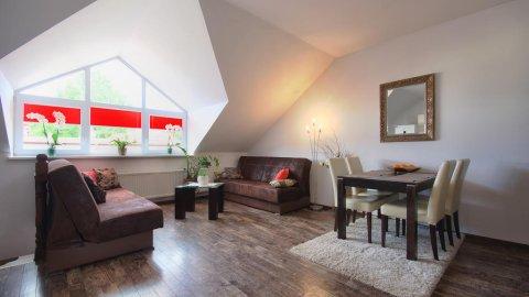 Apartament SunForYou Gdansk