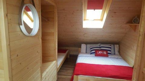 Mihokówka - pokoje z łazienkami  w centrum Zakopanego