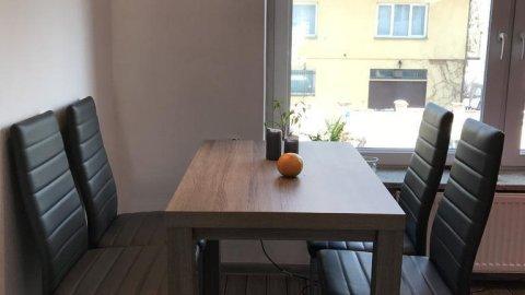 Studio Zen no.2 | Nowoczesny i komfortowy apartament dla 4 osób