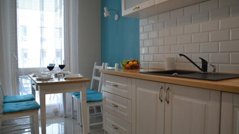 Apartament Baltica Blue w Gdańsku | Blisko morza