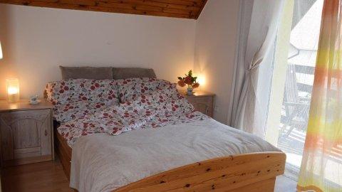 Villa Blue Perla - komfortowe apartamenty blisko lasu