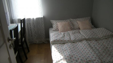 Mieszkanie Apartament Gdańsk Brzeźno