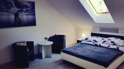 Apartament do wynajęcia w Gdańsku - świetnie wyposażony z aneksem kuchennym