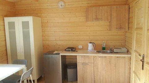 U Marcina. Pokoje gościnne i domki