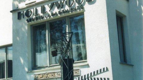 Fabryka Gwiazd Apartments