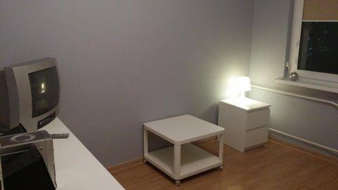 Mieszkanie 2 - pokojowe