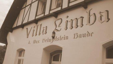 Villa LIMBA