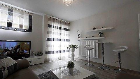 Apartament Vena w samym sercu Wrocławia