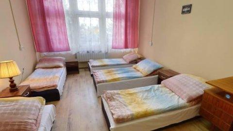 Hostel Telto | Kwatery, pokoje z możliwością wyżywienia