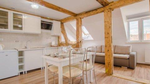 Apartamenty dla 4-5 osób Kamienica Mrągowo