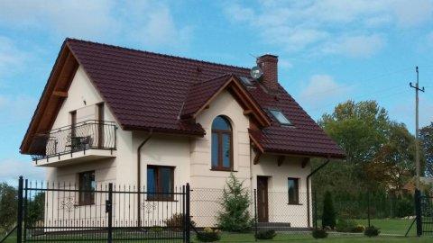 Dom nad jeziorem - Natalia
