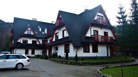Apartament Kościelisko Residence 24C Dolina Kościeliska. 9kmTermy Chochołowskie