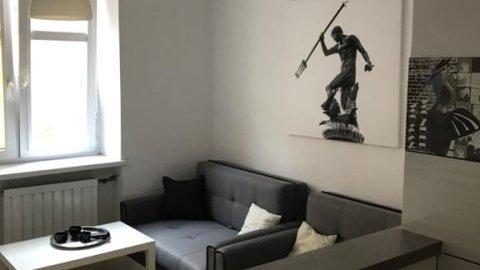 Kwatera, Apartament przy Neptunie - w pełni wyposażony, doskonała lokalizacja