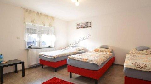 Hostel Wrocław Tanie Noclegi | Pokoje 1,2,3 i 4 - osobowe