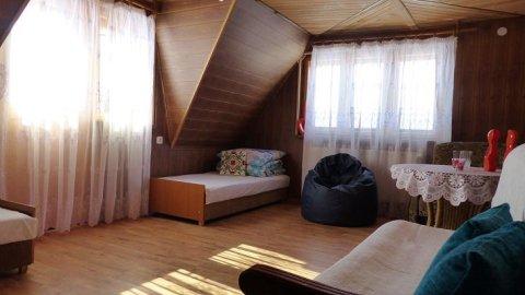Pokoje gościnne u Helki