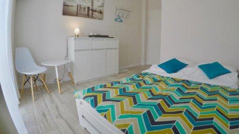 Pokoje 1- 2- 3- osobowe | 150 m od piaszczystej plaży