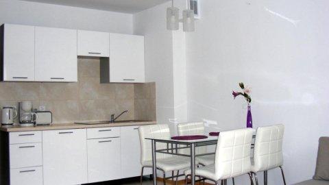 Apartament Joanna w dobrej cenie, położony blisko plaży
